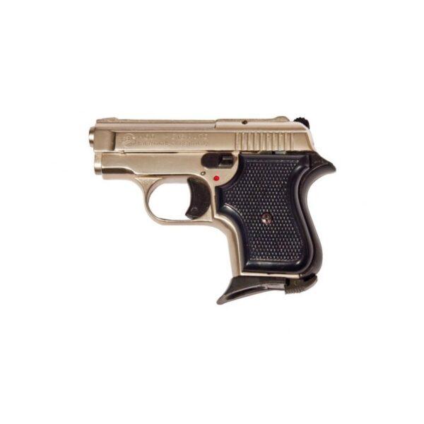 Bruni Mod315 8mm Nickel