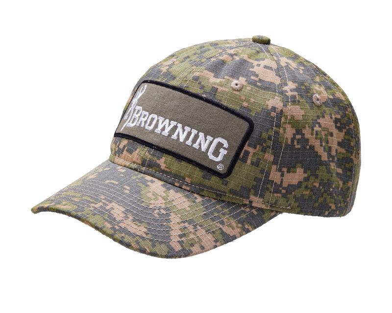 CAP BIG BROWING 1