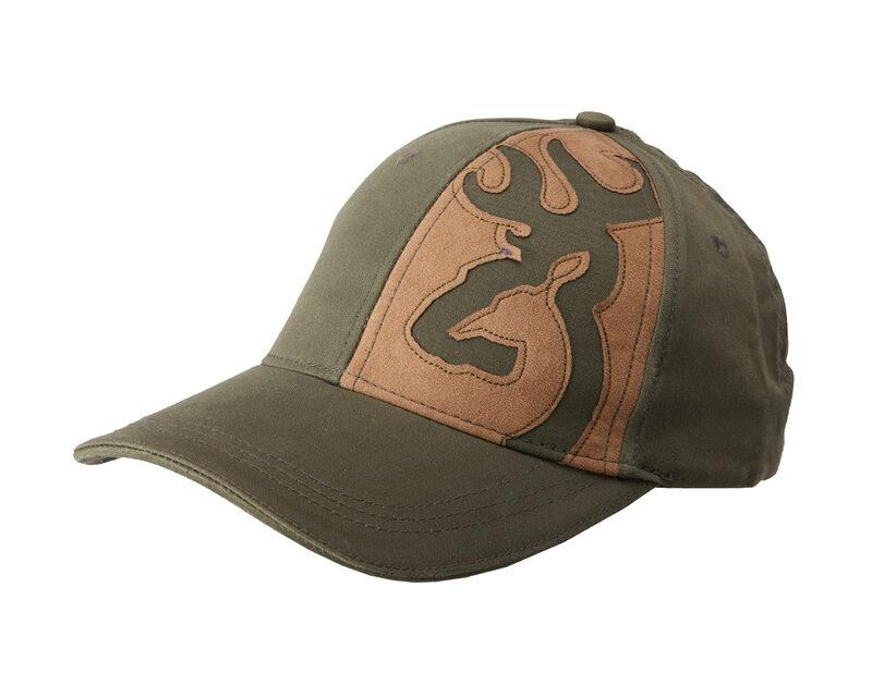 CAP BUCKSHOT 1