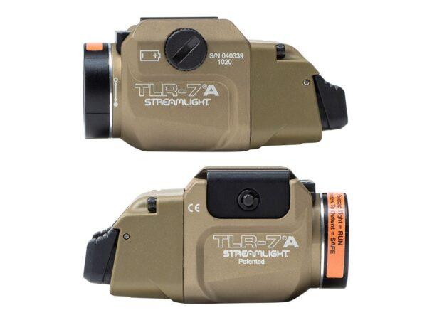 Streamlight TLR7 AH 1040x780