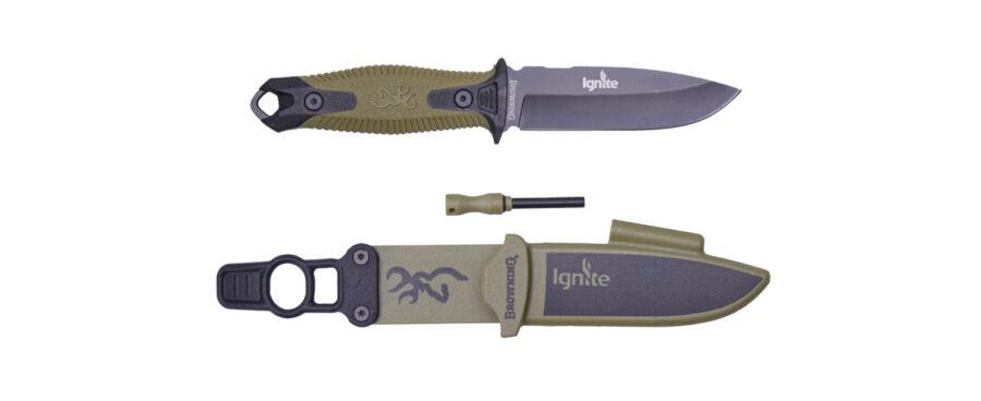 KNIFE IGNITE FIXED VERT 1