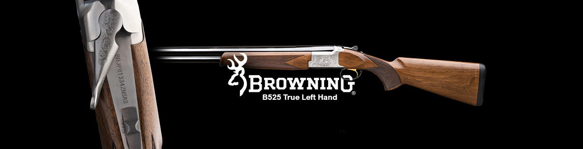 Browning Banner