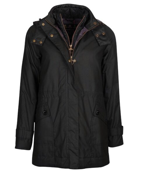 Barbour Cannich Wax Jacket